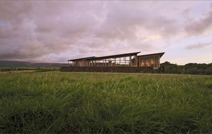 Ohana House At Niulii